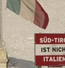Feestdag Zuid-Tirol